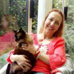brigitte et le chat